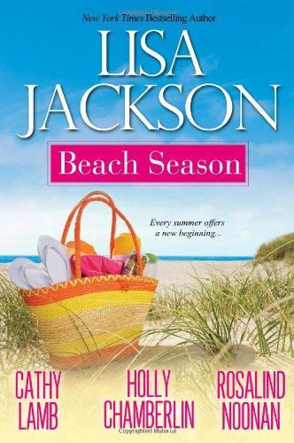 Beach Season: Lisa Jackson, Cathy