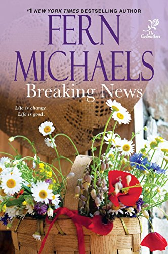 9780758266064: Breaking News (Godmothers, Book 5) (The Godmothers)