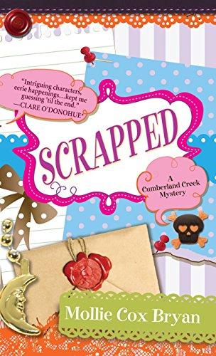 Scrapped (A Cumberland Creek Mystery)