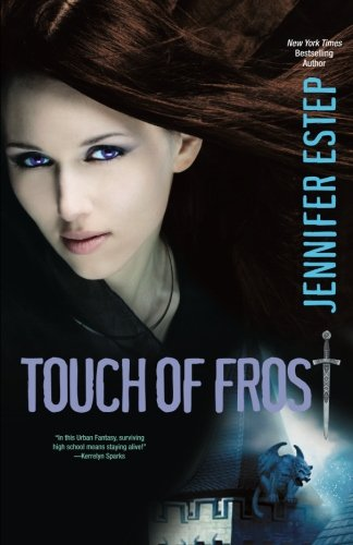 9780758266927: Touch of Frost (Mythos Academy)