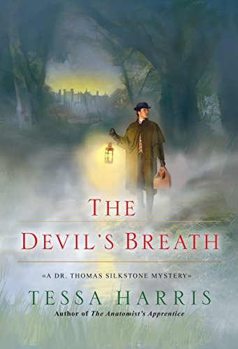 9780758267009: The Devil's Breath (Dr. Thomas Silkstone Mystery)