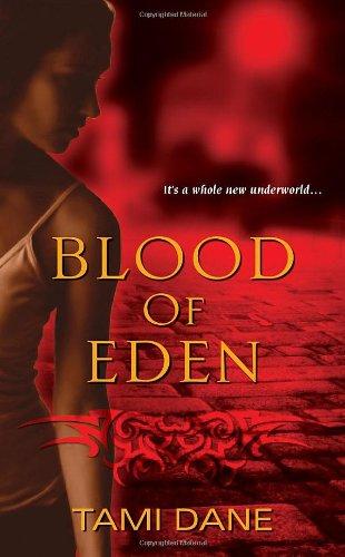 9780758267092: Blood of Eden (Sloan Skye)