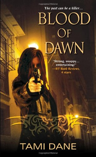 Blood of Dawn (Sloan Skye): Dane, Tami