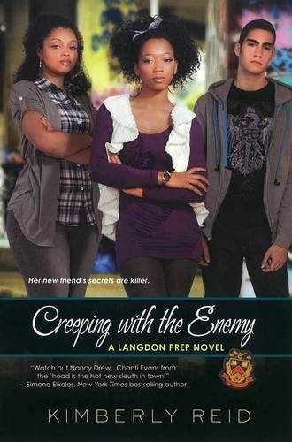 9780758267412: Creeping with the Enemy (Langdon Prep, No. 2)