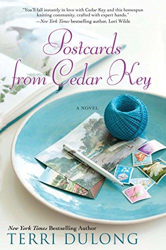 Postcards from Cedar Key: DuLong, Terri