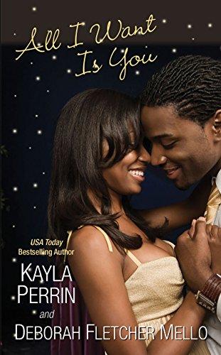 All I Want Is You: Perrin, Kayla
