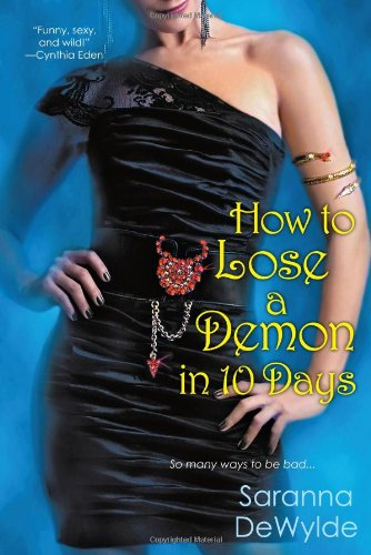 9780758269157: How To Lose a Demon in 10 Days