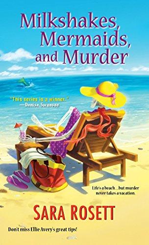 9780758269225: Milkshakes, Mermaids, and Murder (An Ellie Avery Mystery)