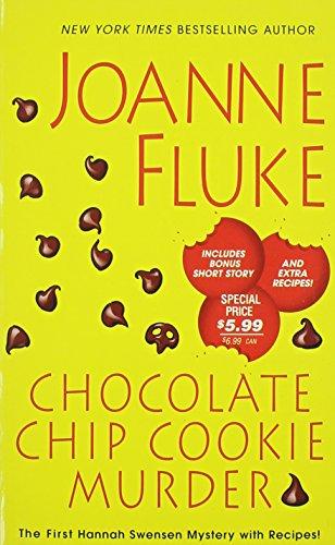 9780758269324: Chocolate Chip Cookie Murder (Hannah Swensen Mysteries)