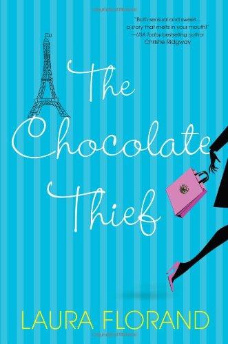9780758269409: The Chocolate Thief