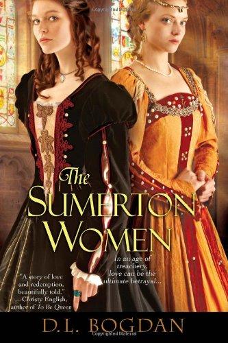 The Sumerton Women: Bogdan, D.L.