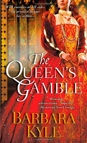 9780758271747: The Queen's Gamble (Thornleigh Saga)