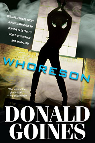 Whoreson: Goines, Donald