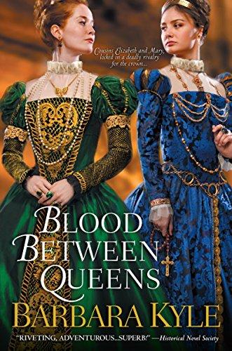9780758273222: Blood Between Queens (Thornleigh Saga)