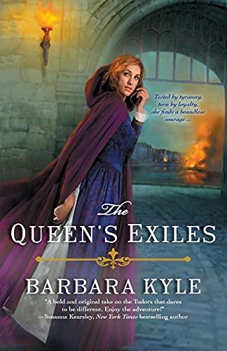 9780758273246: The Queen's Exiles (Thornleigh Saga)