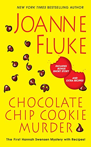 9780758273291: Chocolate Chip Cookie Murder (Hannah Swensen Mysteries)