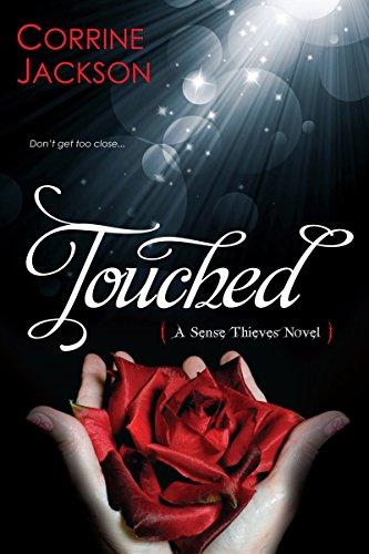 Touched (Sense Thieves): Jackson, Corrine