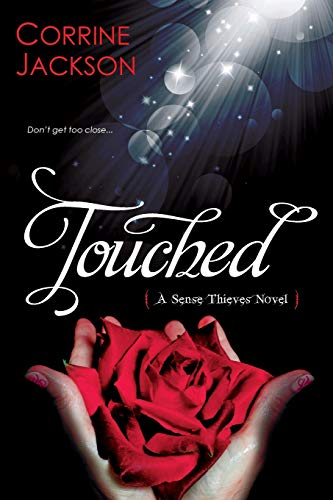 9780758273338: Touched (Sense Thieves)
