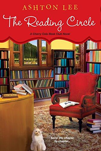 9780758273420: The Reading Circle (A Cherry Cola Book Club Novel)