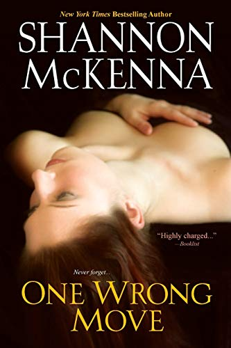 9780758273475: One Wrong Move (The Mccloud Brothers Series)