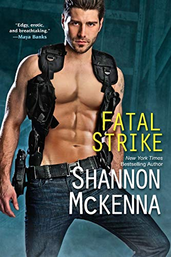 9780758273499: Fatal Strike (McCloud Brothers)