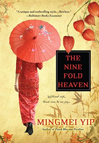 9780758273543: The Nine Fold Heaven