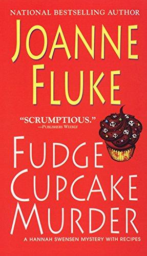 9780758273611: Fudge Cupcake Murder (A Hannah Swensen Mystery)