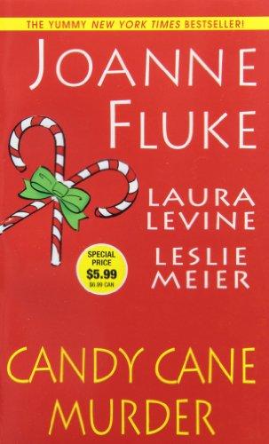 9780758274625: Candy Cane Murder