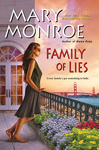 Family of Lies: Monroe, Mary
