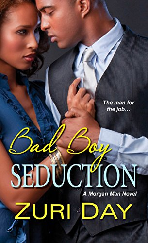 9780758275134: Bad Boy Seduction (The Morgan Men)