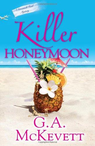 9780758276513: Killer Honeymoon (A Savannah Reid Mystery)