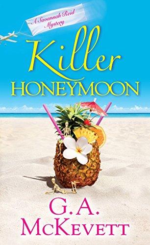 9780758276520: Killer Honeymoon (A Savannah Reid Mystery)