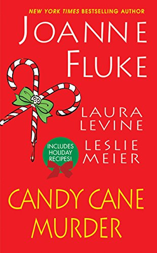 9780758276896: Candy Cane Murder