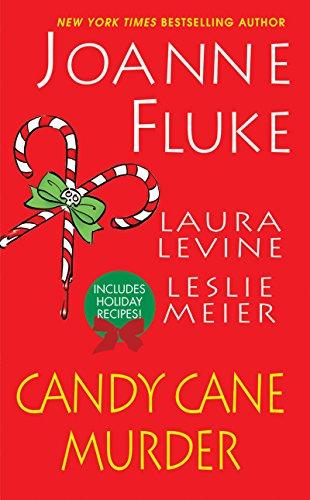 Candy Cane Murder: Fluke, Joanne; Levine,