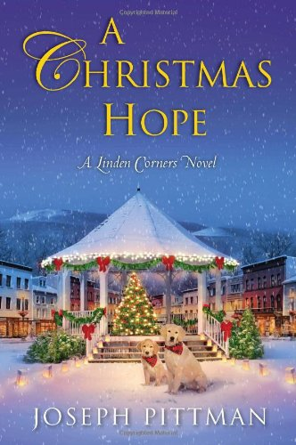 9780758276957: A Christmas Hope (Linden Corners)