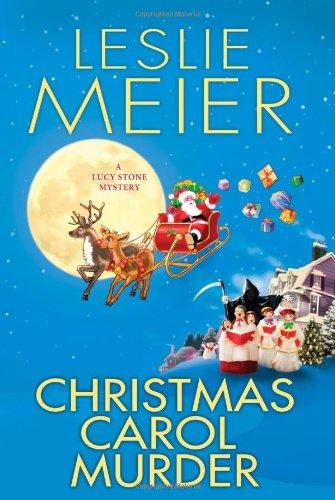 9780758277015: Christmas Carol Murder (Lucy Stone Mystery)