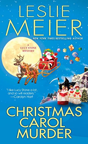 9780758277022: Christmas Carol Murder (Lucy Stone Mysteries)