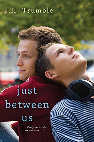 9780758277183: Just Between Us