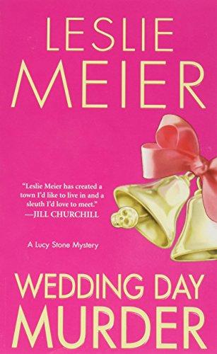 PP Wedding Day Murder (0758277210) by Meier, Leslie