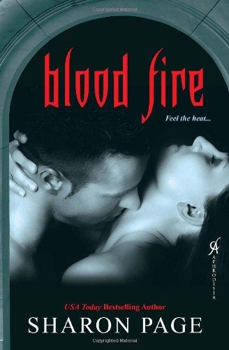 9780758278296: Blood Fire