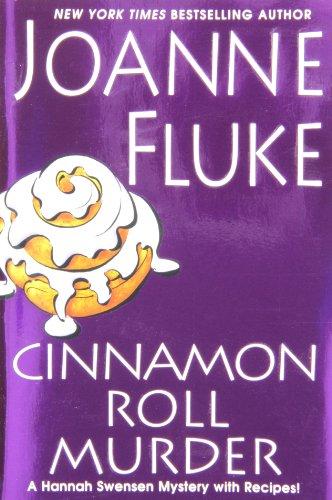 9780758278371: Cinnamon Roll Murder
