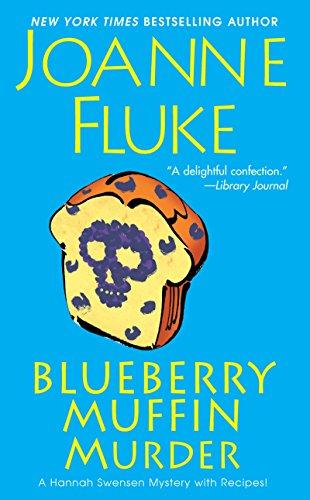 9780758278418: Blueberry Muffin Murder (A Hannah Swensen Mystery)