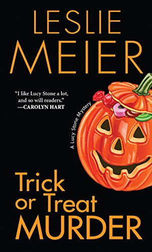 9780758278425: Trick Or Treat Murder (A Lucy Stone Mystery)