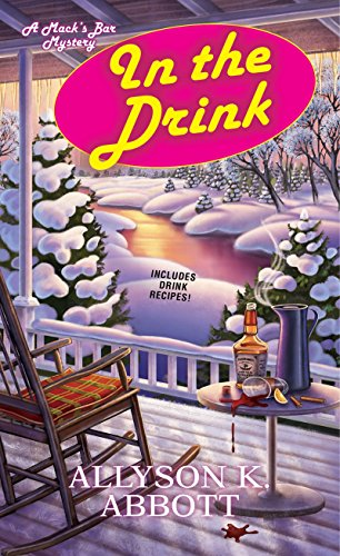 9780758280190: In the Drink (Mack's Bar Mysteries)