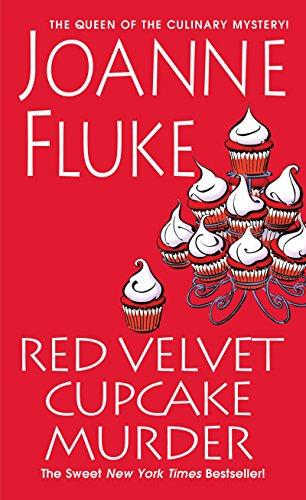 9780758280343: Red Velvet Cupcake Murder (Hannah Swensen Mystery)