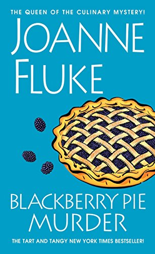 9780758280381: Blackberry Pie Murder (Hannah Swensen Mysteries)