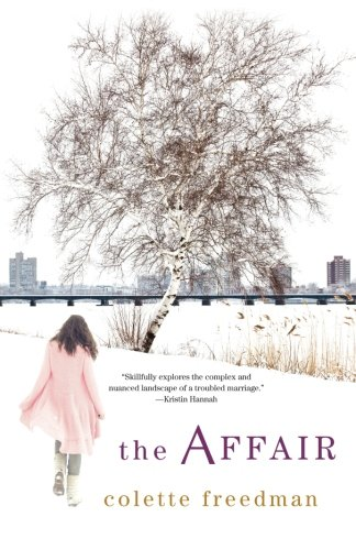 9780758281005: The Affair