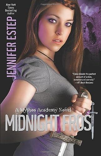 9780758281494: Midnight Frost (The Mythos Academy)