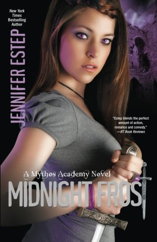 9780758281494: Midnight Frost (The Mythos Academy)