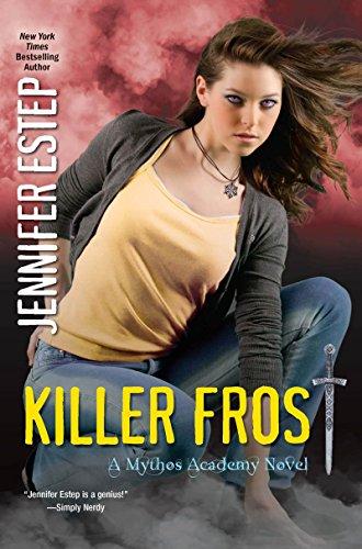 9780758281524: Killer Frost (Mythos Academy)
